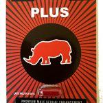New Rhino Black Plus Strong SEX Male Men Enhancement Sexual Pills (6)