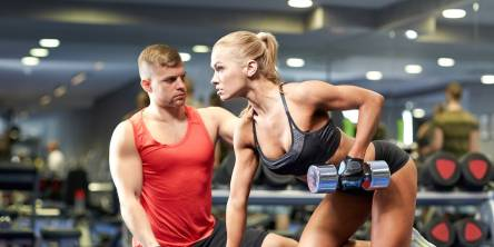 The Truth About the Differences Between Muscle Mass and Fat