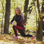 4 Ways to Keep Fit this Autumn