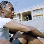 """I Focus On Things I Can Control"" — Caster Semenya Opens Up Ahead Of IAAF Ruling"
