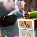 Philip Morris shares jump as new tobacco products gain momentum overseas