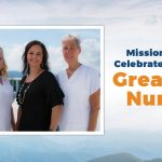 Four Mission Health Nurses Named 2018 Great 100 Nurses of North Carolina