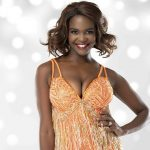 Oti Mabuse Talks Training And Eating Like A Dancer, Plus Strictly 2018