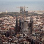 Sagrada Familia gets building permit 130 years too late