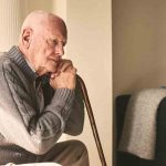 Loneliness Increases Dementia Risk by 40 Percent
