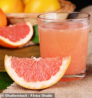 One particularly important interaction to note is that of certain statins with grapefruit juice