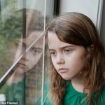 One in EIGHT children have mental health problems