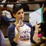 Coaching & Training Women Academy Spotlight: Diana Edgell