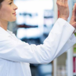 The Growing Trend Of Pharmacy Automation