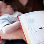 Child health record 'red book' to go online