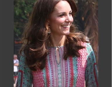 Duchess of Cambridge 8 ways a walk in the woods could change your life FEATURE