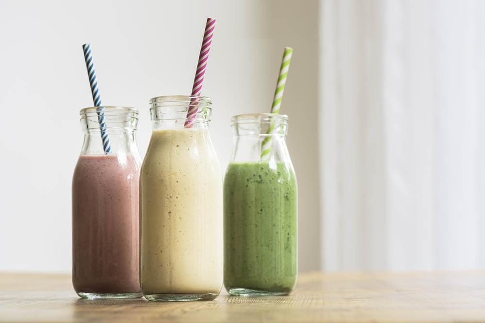 Low-calorie-weight-loss-shakes