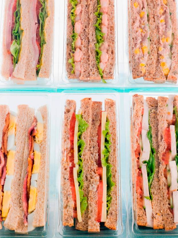 It can live and grow in a wide range of foods, in particular chilled ready-to-eat foods such as packaged sandwiches, butter, cooked sliced meats, smoked salmon, certain soft cheeses and pate.