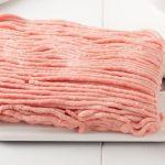 Popular food brand Jennie-O Turkey Store recalls 164,210 pounds of ground turkey