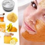 6 Easy Homemade Face Masks For Glowing Skin