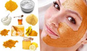 easy homemade face masks