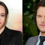 """Ellen Page Calls Out Chris Pratt's Church for Being """"Infamously Anti-LGBTQ"""""""