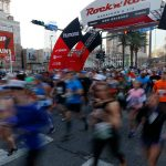 Trends in Running, by the Numbers