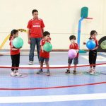 Physical Training a Must for Kids to Achieve Peak Performance.