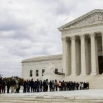 Supreme Court declines abortion clinic suit to get lobbying documents from Texas bishops