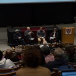 Harvard panel asks: Can we eat our way to a sustainable future?