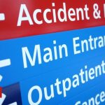 NHS signals four-hour A&E target may end