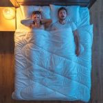 Have sleep apnea? You might have hearing loss, too