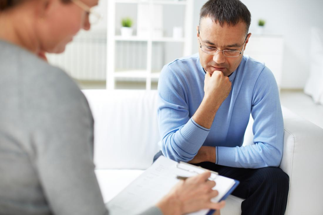 Individual or couples therapy may help with treating sexual symptoms of bipolar.