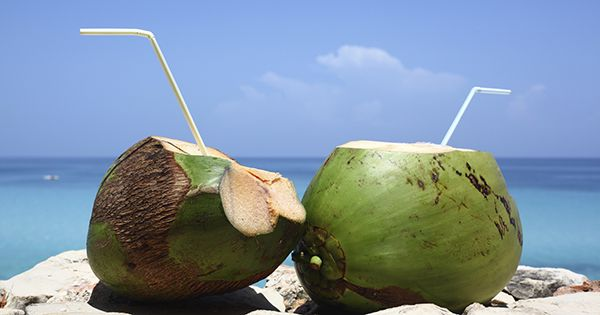 Image result for Coconut water is purified by nature itself