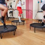 4 Growing Fitness Trends to Help You Live Fit and Have Fun!