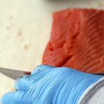 GMO salmon headed to US grocery stores