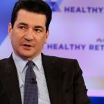 Outgoing FDA chief Scott Gottlieb gets personal about leaving 'the best job' he's ever had