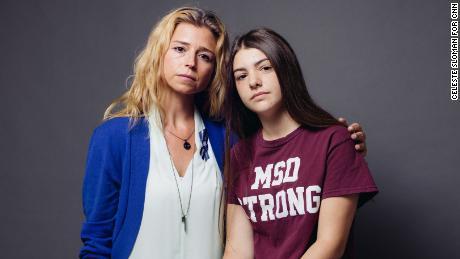 Laura Farber, left, and Sari Kaufman.