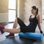 What to do with that foam roller at the gym?