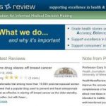 Reflections on a 45-year career and 13 years leading HealthNewsReview.org