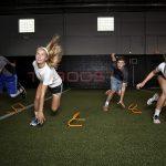 A Holistic Approach to Sports Performance