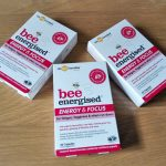 Feel more energised with Bee Energised from Unbeelievable Health (Review)