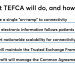 HHS offers second draft of TEFCA, extends reg comment period