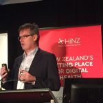 New Zealand's National Health Information Platform replaces EHR