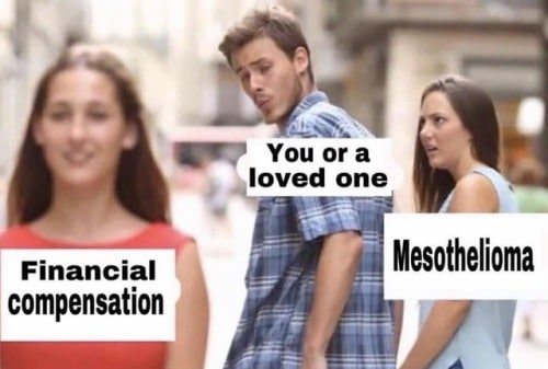 mesothelioma ad