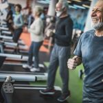 Medical News Today: Physical fitness reduces risk of lung and bowel cancers
