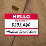 A new approach to medical student debt