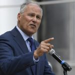 Jay Inslee: Abortion access should be a civil right