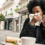 Medical News Today: What causes black mucus?