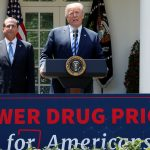 Drug costs should be a 'prominent issue' in Trump trade talks: Mount Sinai Health CEO