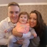 Woman, 44, has baby after three failed IVF attempts when sperm-barren husband takes supplement