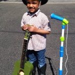 'Old Town Road' sparks breakthrough when mostly nonverbal autistic boy sings along, mom says