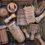 How drumming became the new frontier of mindfulness