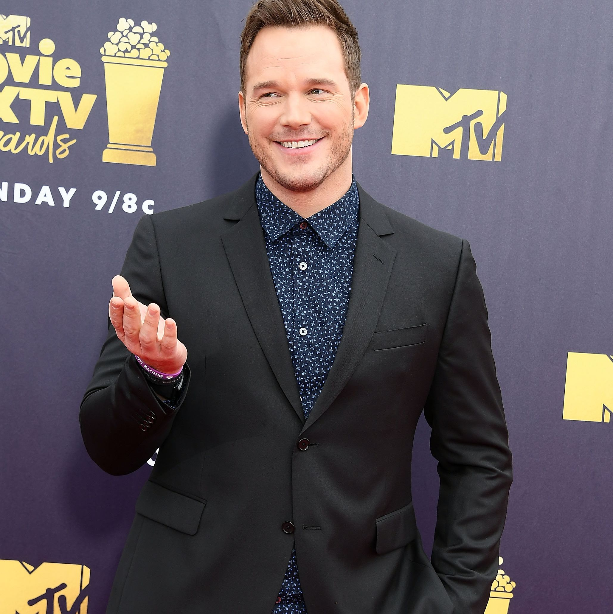 2018 MTV Movie And TV Awards - Arrivals