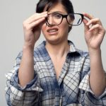 How good is your eyesight? This viral photo could show if you have astigmatism